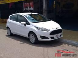 Ford Fiesta 1.5 S