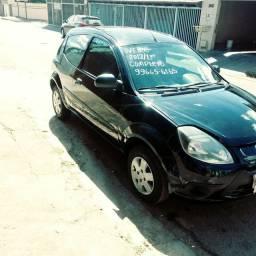 Ford Ka 2012/13 Completo