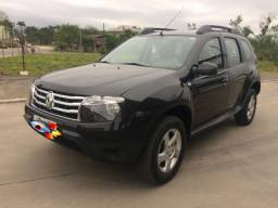 Duster 2015 1.6 Completa Impecavel!!!