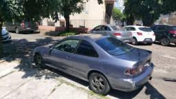 Honda Civic coupe exs 1995
