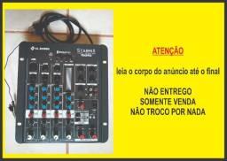 Mesa de Som - LL Audio