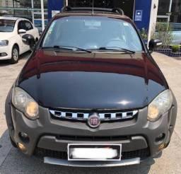 Fiat Strada Strada Adventure 1.8 16v Dualogic (flex) (cabine Dupla)