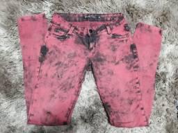 Calças jeans 20,00