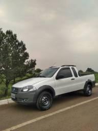 Camionete Fiat Strada