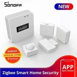Sonoff Zigbee, kit casa inteligente R$ 350,00