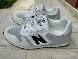 Tênis New Balance Branco