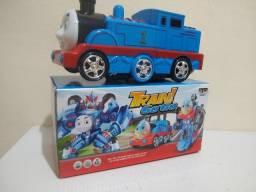 Trem Transformers