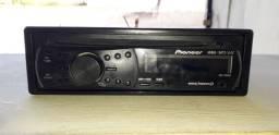 Toca cd Pioneer