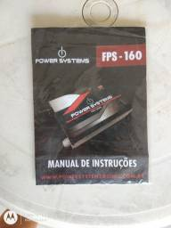 FONTE AUTOMOTIVA POWER SYSTEMS FPS 160A
