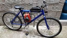 Bike Motorizada 4T 49cc