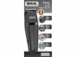 Máquina de Cortar Cabelo Wahl Easy Cut com 5 Pentes 127v Aparador de Cabelo Barba
