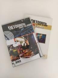 DVD + CD Detonautas