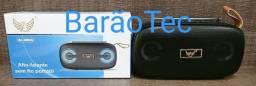 Caixa de som portátil bluetooth AL-3055