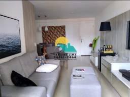 Ed. Espaço Catalunya | Lazer com 8 mil m² | 3 quartos | Lazer completo