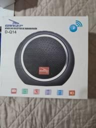 Vende-se aparelho receptor de radiodifusão D-Q14