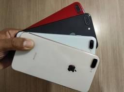 8 Plus 64gb / Apple Iphone 8 Plus 64gb / Perfeito Estado / Aceitamos o seu na troca !