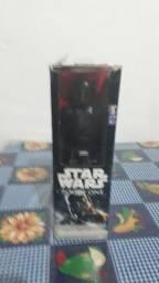 Boneco star wars 80 reais