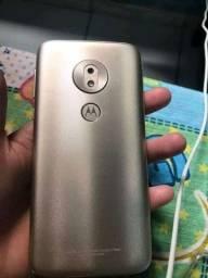Moto g7 play  sem marca de usos novinho