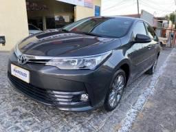 Corolla XEi 2019 | Apenas 26 Mil Kms Rodados | Único Dono | Extra | Garantia de Fábrica
