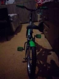 Bicicleta kids