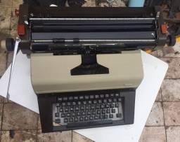 Raridade máquina de escrever FACIT