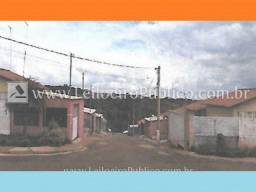 Valparaíso De Goiás (go): Casa ctbbx glrst