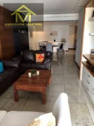 Cód.: 3564D Apartamento de 4 quartos na Praia da Costa