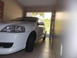 Gm Astra Hatch - 76000 km - Completo - Raridade