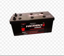 Bateria 150 Amperes Nova Com 1 Ano de Garantia R$ 499.99