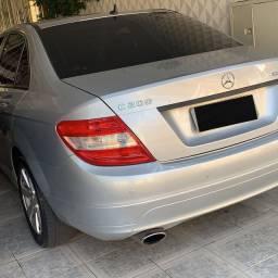 Mercedes C200 2008