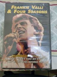 Dvd Frankie valli & four Seasons original lacrado