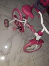 Bicicleta infantil ato 12