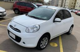 Nissan March 1.6S 2014