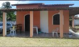 Casa na Praia de Berlinque - Ilha de Itaparica