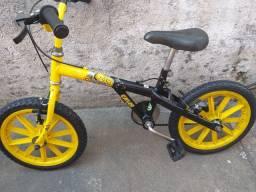 Bike aro16