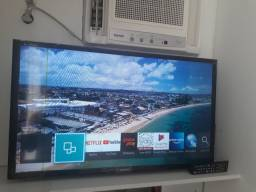 "SMART TV SAMSUNG 32"" WIFI YOUTUBE NETFLIX"