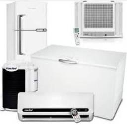 Almeida Refrigeracao & Climatizacao