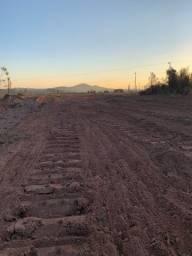 Terreno no acesso norte Lages com 13000 m2