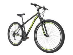 Bicicleta bike Caloi Velox Aro 29 Freio V Brake 21 Marchas * Nova na Caixa