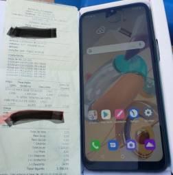 Vendo Celular LG k 41S