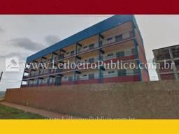 Águas Lindas De Goiás (go): Apartamento gzyjj teavg