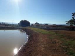 Sítio 20.000m² | Duas Casas | Lagoa e Curral | 160.000,00 mais Parcelas | AGT