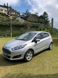 New Fiesta SEL 1.6 2017