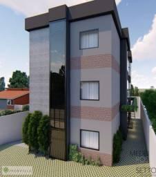 Apartamento em construção no Aventureiro ! vargas
