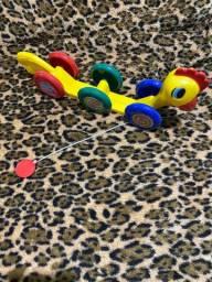 Vendo brinquedo