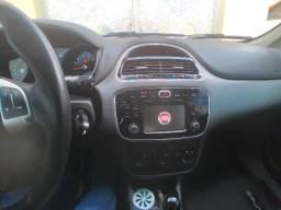 Fiat Punto SP 1.6