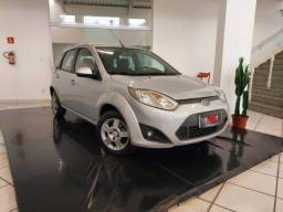 Ford Fiesta hatch 1.6 flex manual 2013