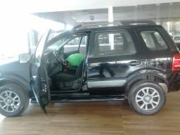 Ford ecosport freestyle 2011