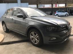 Vw Polo 1.0 MPI 2018/2019 completo manual