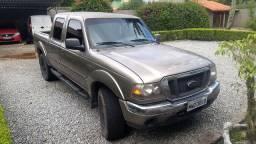 Ford ranger xlt 2.8 Diesel 2005